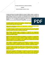 Constitución Cooperativa