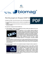 Spiegazione Tecnologia 3D Biomag