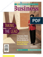 Taking the Lead - Diversity Comes to the Forefront of Arizona Businesses