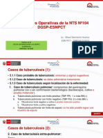 3. Definiciones Operativas NTS 104 ESNPCT