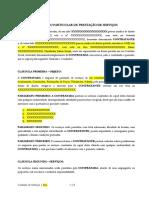 Contrato Prestação Serviços - V03 - 20062018