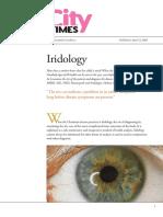 Iridilogy