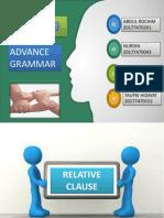 Advance Grammar.ppt