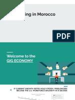 BBN11 - Freelancing in Morocco - Zouhair Majzoub