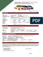 Formulir Pendaftaran KCI - Rev 4.2