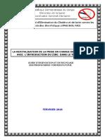 Guide d'Orientation Des It Et Eczs Sur La Pec Correcte de La Diarrhee