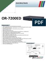 OR7200EDseriesDSdatasheet.pdf