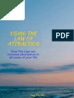 Zakon Privlacenja