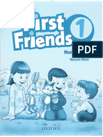 First Friends 1 - Numbers Book.pdf