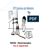 Madeira Hetero Gene a 2018