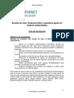 Estudio de Defectos Congénitos_Libro Del Participante_Versión en Español (1)