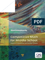 Matemática Competitiva Para o Ensino Médio