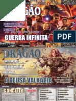 Dragão Brasil 131 (Especial - Monitor)