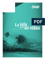 La Isla de Las Mil Vidas