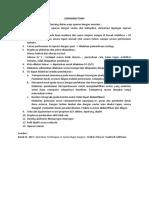 Teknik Operasi Oophorectomy.docx