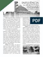 Influência Da Arquitetura Indiana Na China e Japão_marilza Honorato