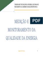 Qualidade 10 Medicao e Monitoramento