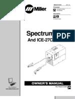 Spectrum 375 Miller