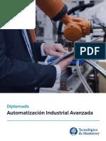 EC Automatizaci n Industrial Avanzada