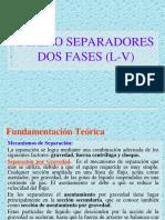 Tema2-Procesos de Separación-DISEÑO SEPARADOR