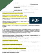 Guia de Derecho Internacional Privado - 2do Parcial