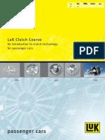 LuK Clutch Course