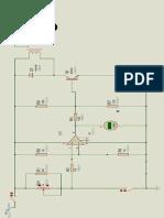 Circuito Modificado Detetor Umidade