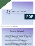 Synnefo Prez