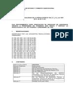 Decreto N° 61 - Diseño Sismico