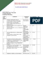 0 0 Planificare Anuala Educatie Fizica