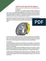 Mecanica Automotriz - Frenos y Neumaticos