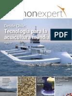 Tecnologia Para La Acuicultura