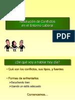 Conflicto Info