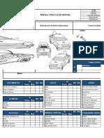 Registro de Vehiculos