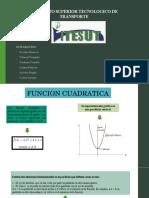 Exposicion Ecuaciones Cuadraticas-1