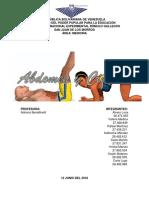 Abdomen y Cadera practica