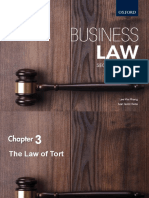 BL 2e chapter 3 - Law of Tort.pdf
