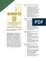 life-without-ed summary.pdf