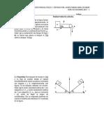 Física 1 Simulacro Parcial 2