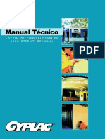 Manual Gyplacc Convertido