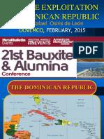 2015 DM Bauxite Info ROLeon