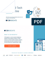 CB Insights Tech IPO Pipeline 2019