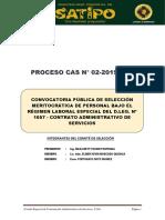 Modelo de Formato Declaración Jurada de No Tener Antecedentes Penales