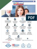 Brochure - HRM Thread