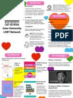 Pink Dot Brochure