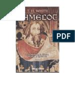 4 - Una Vela Al Viento - Saga Camelot - T.H White