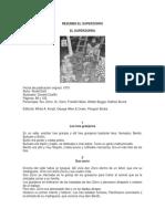 Resumen Superzorro_Roald Dahl