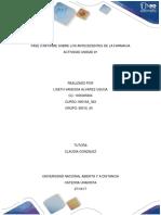 Fase#2 Informe Sobre Los Antecedentes de La Farmacia