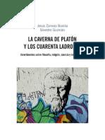 Zamora Bonilla Jesus - La Caverna de Platon Y Los Cuarenta Ladrones