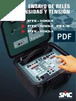 PTE-100-C